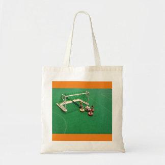 Football Shopping Bag