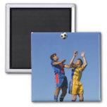 Football (Soccer) 2 Magnet