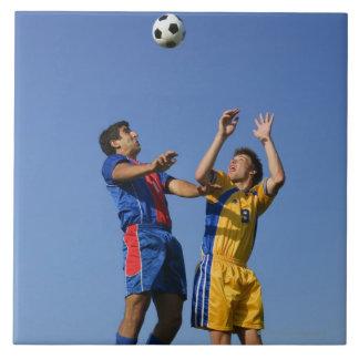 Football (Soccer) 2 Tile