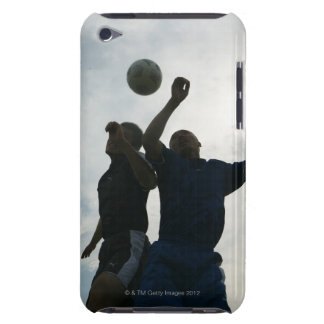 Football (Soccer) 4 iPod Touch Case