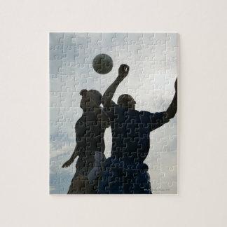 Football (Soccer) 4 Jigsaw Puzzle
