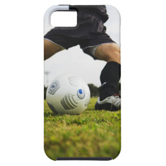 Football (Soccer) 5 iPhone 5 Case