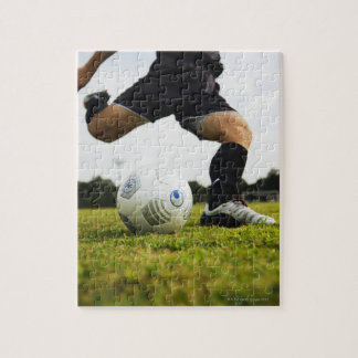 Football (Soccer) 5 Puzzles
