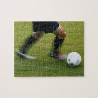 Football (Soccer) 6 Jigsaw Puzzle