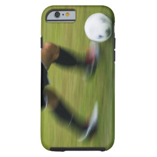 Football (Soccer) 6 Tough iPhone 6 Case
