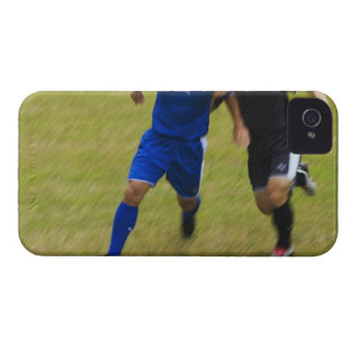 Football (Soccer) 8 iPhone 4 Case-Mate Case