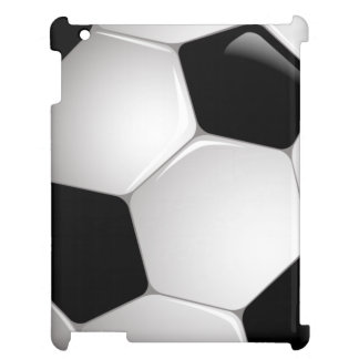 Football Soccer Ball Cover For The iPad