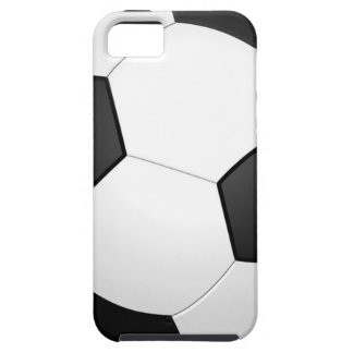 Football - Soccer Ball iPhone 5 Covers
