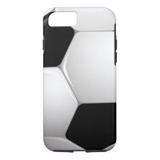 Football Soccer Ball iPhone 8/7 Case