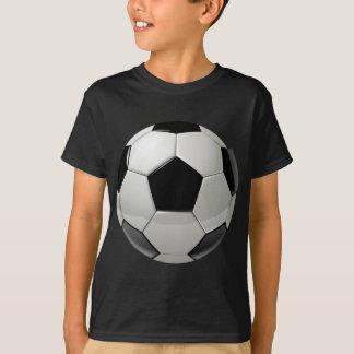 Football Soccer Ball T-Shirt