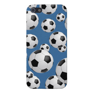 Football Soccer Balls Case For iPhone 5/5S