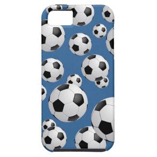 Football Soccer Balls iPhone 5 Case