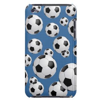 Football Soccer Balls iPod Touch Covers