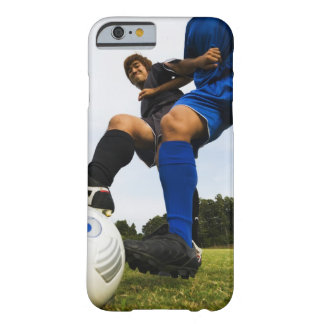 Football (Soccer) Barely There iPhone 6 Case