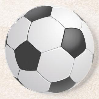 Football Soccer Coaster