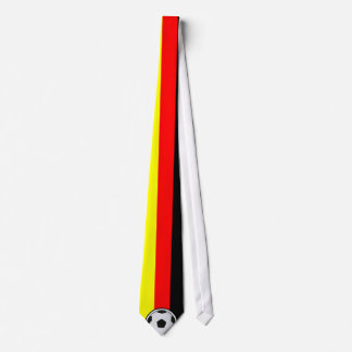 Football Soccer Germany Germany Tie