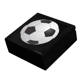 Football Soccer Gift Box