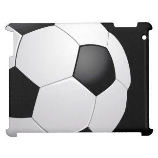 Football Soccer iPad Case