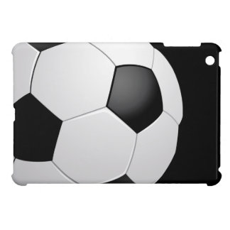 Football Soccer iPad Mini Case