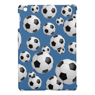 Football Soccer iPad Mini Cover