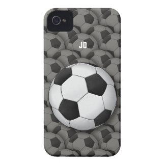 Football Soccer iPhone 4 case