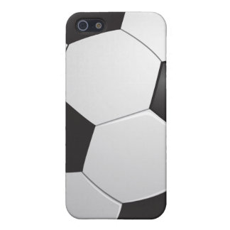 Football Soccer iPhone 5/5S Cover