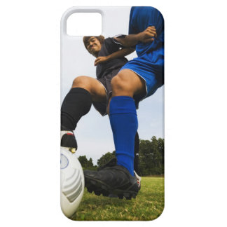 Football (Soccer) iPhone 5 Cover