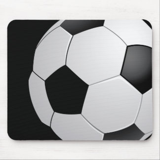 Football Soccer Mousepad
