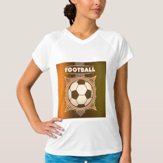 Football Soccer Sport Ball T-Shirt