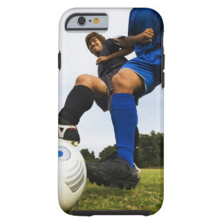 Football (Soccer) Tough iPhone 6 Case