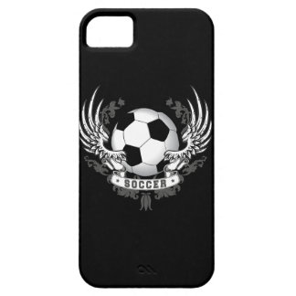 Football Soccer Wings Case For The iPhone 5
