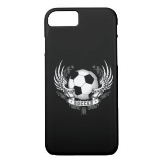Football Soccer Wings iPhone 7 Case