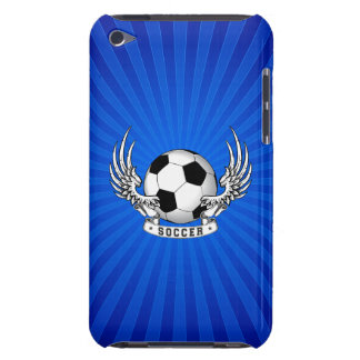 Football Soccer Wings iPod Touch Cases