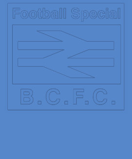 Football Special BCFC Tee Shirts
