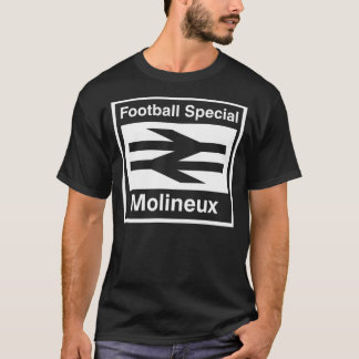 Football Special Molineux T-Shirt