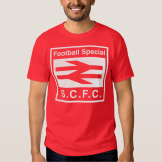 Football Special SCFC T Shirts