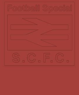 Football Special SCFC Shirt