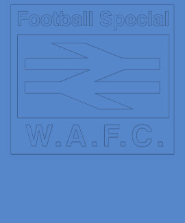 Football Special WAFC Tee Shirt