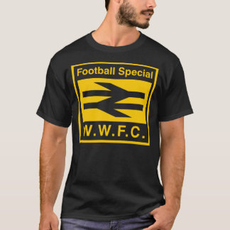 Football Special WWFC T-Shirt