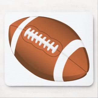 Football Sports Ball Team Game Playing Stars Coach Mousepads