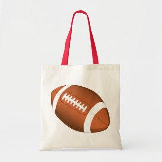 Football Sports Ball Team Game Playing Stars Coach Bag