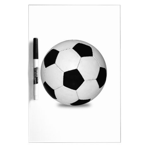 Football sports play games outdoor fun happy kids Dry-Erase boards