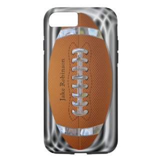 Football Sportsman iPhone 7 Case