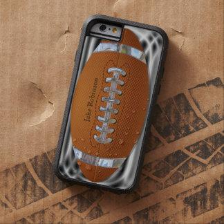 Football Sportsman Tough Tough Xtreme iPhone 6 Case