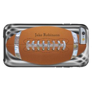 Football Sportsman Tough iPhone 6 Case