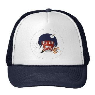 FOOTBALL SUPER 3 CAP