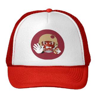 FOOTBALL SUPER CAP