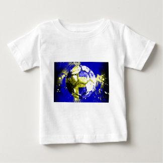 football Sweden Baby T-Shirt