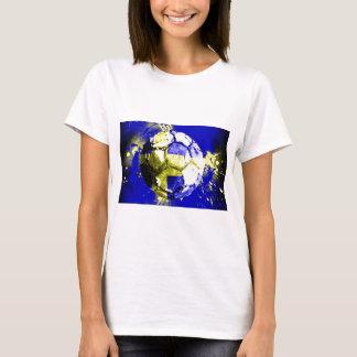 football Sweden T-Shirt