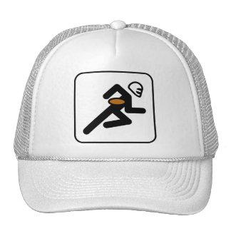 Football Symbol Hat